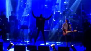 Lobo Hombre en París (La Unión) (Rock en tu Idioma Sinfónico - San Luis Potosí)