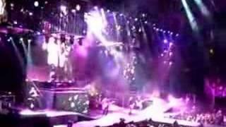 Hannah Montana - Rockstar LIVE