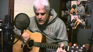 DOUBLE VISION by Foreigner- COVER