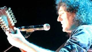 Tavaszi Szel - Queen + Paul Rodgers,live in Budapest 2008
