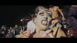 Fabrik: ELROW Halloween 2016 AFTERMOVIE
