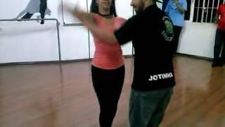 '' A Fábrica da Dança com JOTA JOTINHA & ALINE PORTO ...''