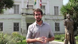 Tem gente nova na política em São Vicente: A Convenção da REDE.