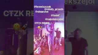 Tede - CTZK Snippet #3