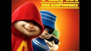 Sean Kingston- Letting Go (Feat. Nicki Minaj) - (Chipmunk)