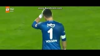 Bindik bi alamete gidiyoz kıyamete - Fenerbahçe :)