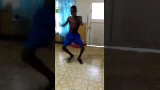 Bailame Salsa shoke