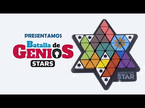 Batalla de Genios Stars