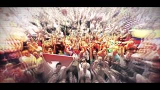 Skrillex  //  Tomorrowland 2013  //  Fast Forward ReEdit