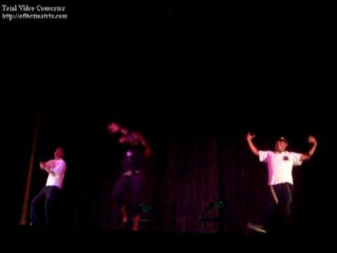 Seven Way   Ganadores de Mejor coregrafia 2009