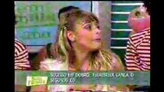 Entrevista com Floribella • Bem Família 2006 • [Parte 1]