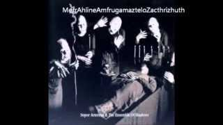 Sopor Aeterenus & The Ensemble Of Shadows- All good things are Eleven