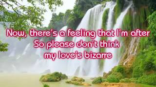 Bellamy Brothers - Inside of My Guitar (Lyrics)