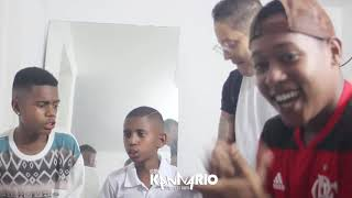 IGOR KANNARIO PEQUENO MB E MC 7KASSIO RESENHA