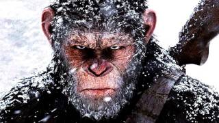 "Hi-Finesse - Collider (""War for The Planet of The Apes"" Trailer 2 Music)"