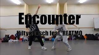 Encounter / Hilty & Bosch feat. REATMO