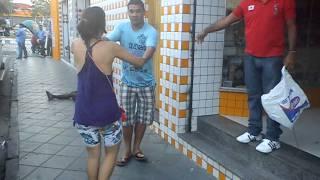 Novos Dançarinos do Pablo Queila e Bitoka