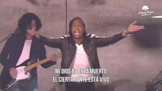 Newsboys - God's Not Dead (Like A Lion) (subtitulado español) [History Maker]