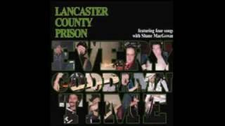 Lancaster County Prison (feat.Shane MacGowan) - Long Black Veil