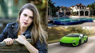 Lifestyle of Aslı Enver,Networth,Income,Affairs,House,Car,Family,Bio