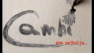 Klapa Cambi- Judi, zviri i beštimje (A CAPPELLA)