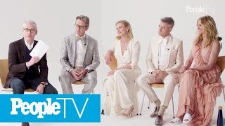 The Cast Of 'My Best Friend's Wedding' Reveals What Their Characters Are Doing Today | PeopleTV
