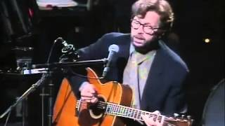 Eric Clapton - Unplugged (Full Concert) width=