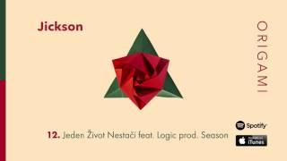 JICKSON (YYY) - Jeden Život Nestačí feat. LOGIC [prod. SEASON] AUDIO