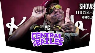 MC Dede - Medley (KondZilla - Áudio Oficial)