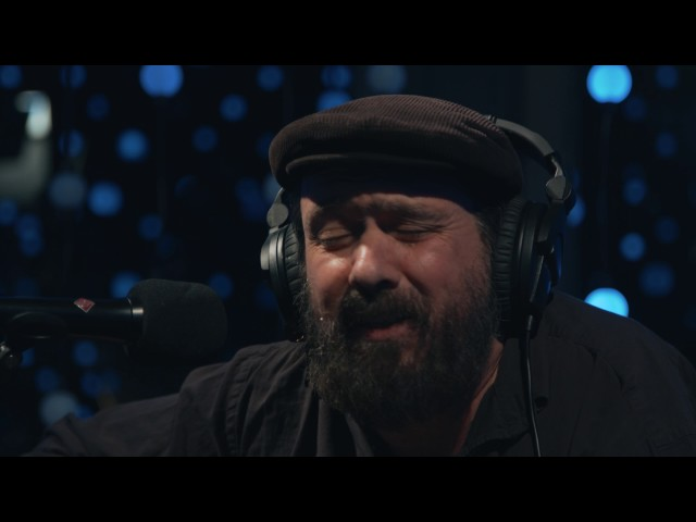 Mark Eitzel - An Answer (Live