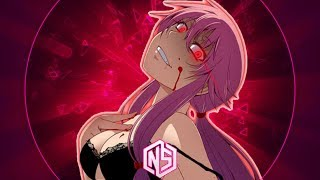 Nightcore - Pretty Little Psycho (Lyrics)