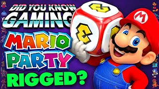 Random: Looks Like You Have No Control Over Mario Party Dice Rolls After All