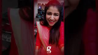 #Trending: உன்ன மட்டும் புடிக்குது😍 Alya Manasa Latest Dancing Video | #VijayTv | #Shorts