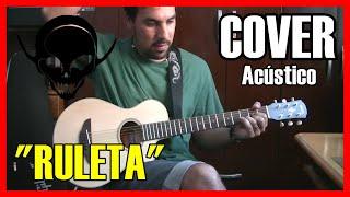 """Los Piojos - """"Ruleta"""" - Cover acústico"""