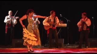 O Encanto Cigano: música e dança ciganas