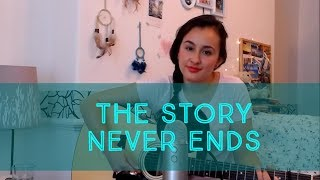 Lauv - The Story Never Ends (Cover)