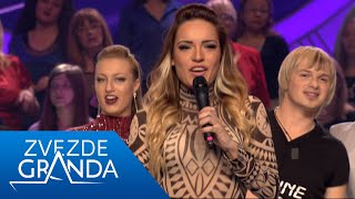 Marina Stankic - Kad normalna poludim - ZG Specijal 26 - (Tv Prva 20.03.2016.)