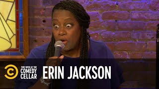 The Real Reason to Take Your Spouse's Name - Erin Jackson - This Week at the Comedy Cellar