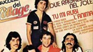 I Collage - Zingara nel cuore (1979)