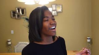 Shes mine part 1 by J Cole (Cover by Lyric)
