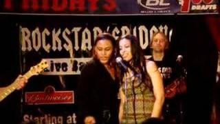 4-18-08 -- ROCKSTAR FRIDAYS @ STUMPS