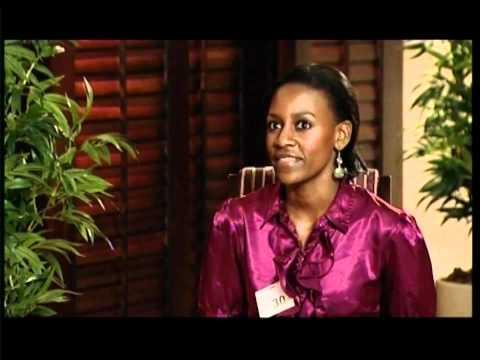 Thuli Sangweni | Miss SA Finalist 2011