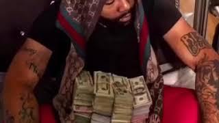 Money Man - Exotic (New 2018)