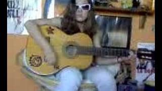 Polnaref parodie guitare