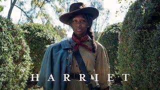 HARRIET -