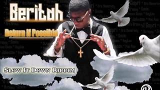 Beritah - Return If Possible Tribute To (J Capri & Others)December 2015