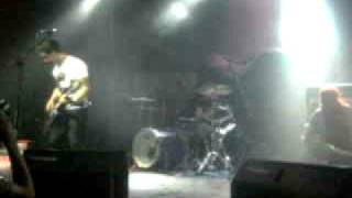 Out Of Sight (live) @ HMV Forum - 28/07/09