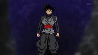 [AMV] Black Goku - Blood On My Hands