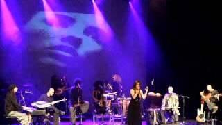 עידן רייכל Idan Raichel LIVE 2009 APRIL 5