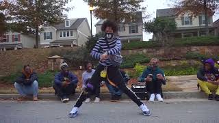 Ayo & Teo + Gang | Young Thug - Daddy's Birthday (Dance Video)